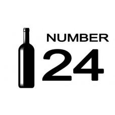 No. 24 BACCOLO APPASSIMENTO PARLIAZE RED   VENETO  ITALY     2017