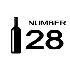 No. 28 PROSECCO SPUMANTE BRUT    LUNETTA   CAVIT    VENETO   ITALY