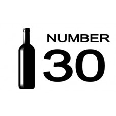 No. 30 CHENIN BLANC   ANDERSBROOK   WESTERN CAPE  SOUTH AFRICA  2018