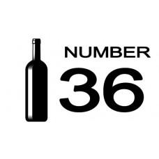 No. 36 MOSCATO D'ASTI    ALISIA   PIEMONTE    ITALY    2017