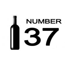 No. 37 THE KISS VINO SPUMANTE BRUT    ITALY