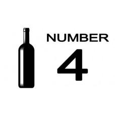 No. 4 CORTE DE CAMPO WHITE  CASABLANCA VALLEY   VISTAMAR  CHILE   2015