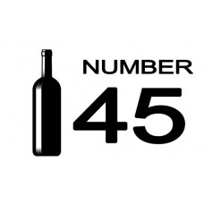 No. 45 CANASTA CREAM   WILLIAMS & HUMBERT     JEREZ   SPAIN