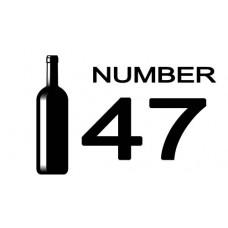 No. 47 SOAVE    VILLA MOLINO      VENETO   ITALY    2015