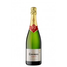 Codorniu Brut Cava Now £6.49 per bottle. save £2.00 per bottle while stocks last