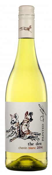 Chenin Blanc The Den  Painted Wolf  South Africa