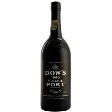 Dows 1985 Vintage Port