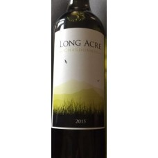 Chardonnay  Long Acre  Australia