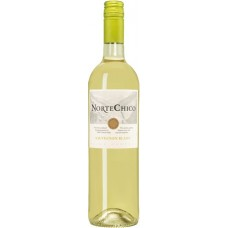 Sauvignon Blanc Norte Chico Central Valley Chile 75cl
