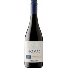 Pinot Noir Gran Reserva   Novas Casablanca  Chile  Organic on offer until 31st May 2020