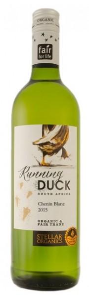 Chenin Blanc Running Duck Stellar Organics