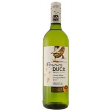 Chenin - Sauvignon Blanc Running Duck Stellar Organics