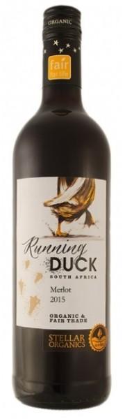 Merlot Running Duck Stellar Organics