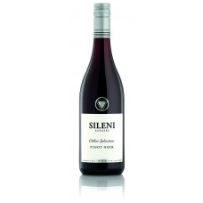 Pinot Noir Cellar Selection  Sileni Estates  New Zealand