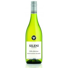 Sauvignon Blanc  Cellar Selection  Sileni Estate New Zealand