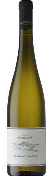 Pinot Gris ( Szurkebarat )  Szeremley  Hungary
