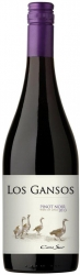 Pinot Noir Los Gansos Central Valley Chile 75cl