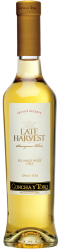 Late Harvest Sauvignon Blanc Maule Valley Chile 1/2 Bottle 37.5cl