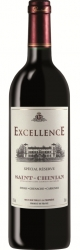 L'Excellence Saint Chinian Rouge Languedoc France 75cl