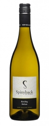 Riesling Spinyback Nelson New Zealand 75cl