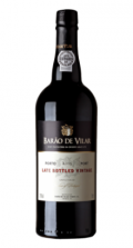 Late Bottled Vintage Port Barao De Vilar Portugal 75cl