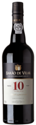10 Year Old Tawny Port  Barao De Vilar 75cl in wooden gift box