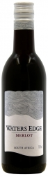 Merlot Waters Edge South Africa 1/4 Bottle 24 X 18.75cl