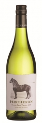 Chenin Blanc Viognier Percheron South Africa 6 x 75cl Special Offer for 6 bottles until 31/08/2017. This offer equates to 1 bottle free with every 5 bottles purchased.
