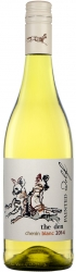 Chenin Blanc The Den Painted Wolf