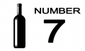 No. 7 ZINFANDEL  McMANIS FAMILY VINEYARDS  CALIFORNIA   2015