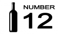 No. 12 GEWURZTRAMINER    BREEDE RIVER VALLEY   BERSIG   SOUTH AFRICA   2017