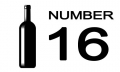 No. 16 CAIRANNE DOMAINE EYVERINE   RHONE VALLEY     FRANCE    2016