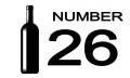 No. 26 CABERNET SAUVIGNON THE CRUSHER   CALIFORNIA   2016