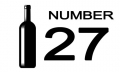 No. 27 SMOKING LOON OLD VINE ZINFANDEL   CALIFORNIA     2016