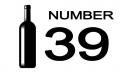 No. 39 SAUVIGNON BLANC   HIDDEN BAY   MARLBOROUGH  NEW ZEALAND  2017