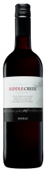 Shiraz Reserve Riddle Creek South East Australia 75cl