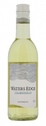 Chardonnay  Waters Edge Australia 1/4 Bottle 24 X 18.75cl