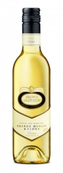 Orange Muscat and Flora Brown Brothers  1/2 bottle 37.5cl