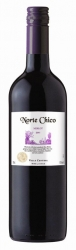 Merlot Norte Chico Central Valley Chile 75cl